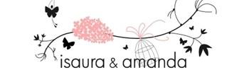 Isaura y Amanda